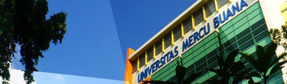 Informasi Universitas Mercu Buana